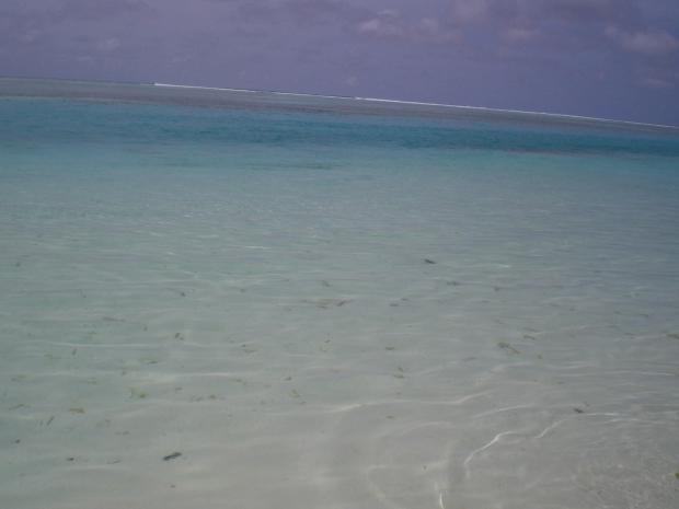Maldives, Océan indien