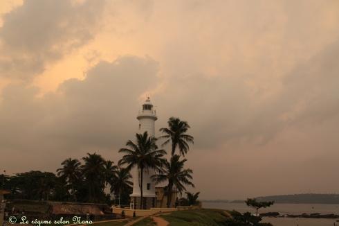 Fort, Sri Lanka