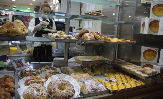 boulangerie lisbonne