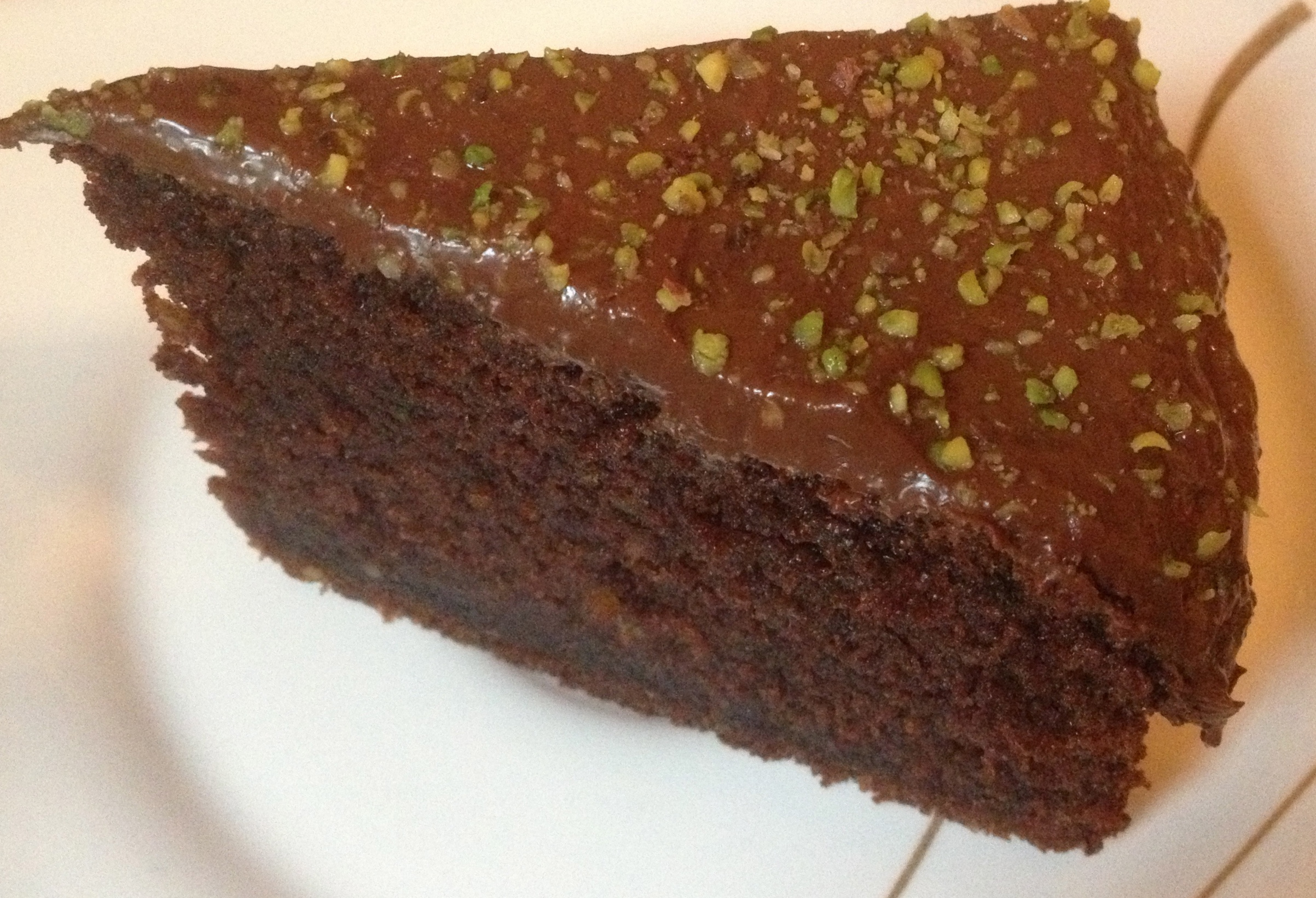 Recette Cake Regimes