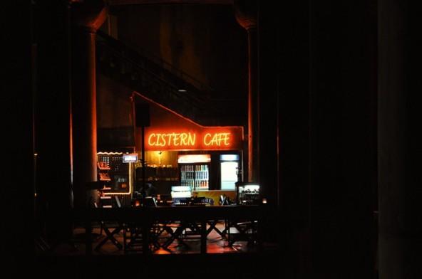 Café de la Citerne Basilique