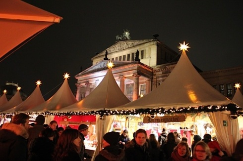 marche de noel berlinois