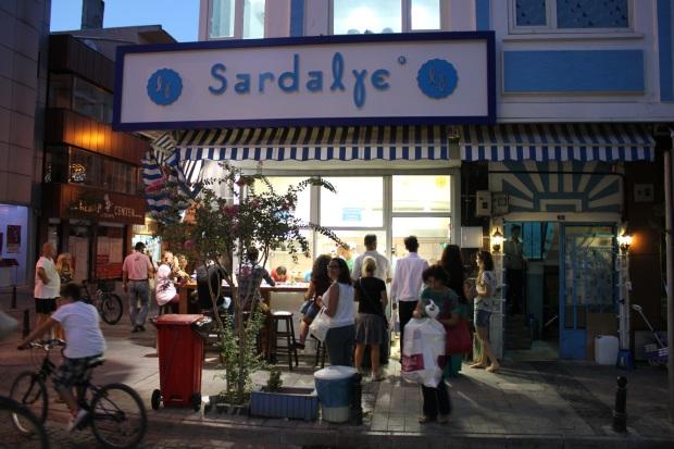 Canakkale, Turquie
