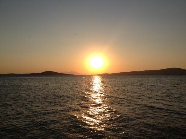 Avalik, séjour turquie