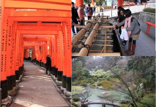Inari, Kyoto