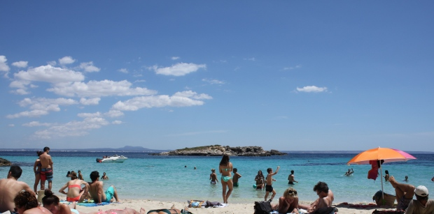 plage mallorque