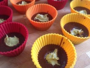 recette brownie pistache