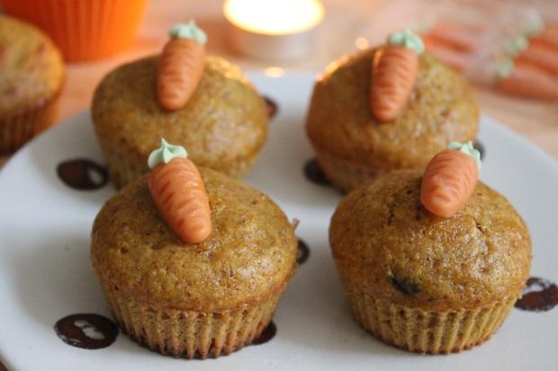 recette pumpkin muffin